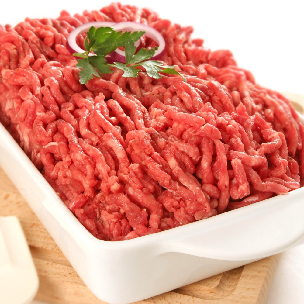 The Mince That Made The Butcher Wince Recipe — Dishmaps