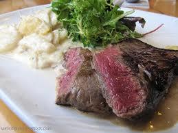 Fiver Friday, Joe duffy Naas Sirloin steak