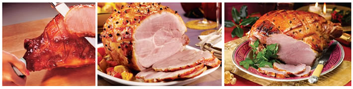 How to Boil and bake your Christmas Ham 2013