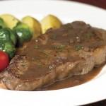 Cooking Steaks naas newbridge haynestown meats