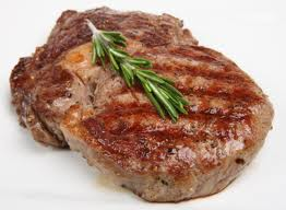 2 @ Fiver! Rib Eye Steaks