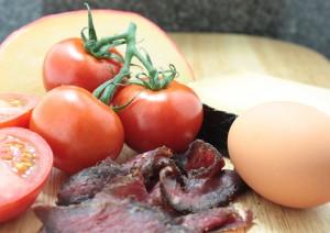 Haynestown Meats IRISH BILTONG