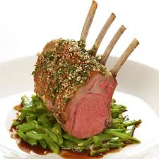 Haynestown Meats Rack of Lamb