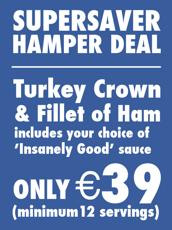 Haynestown Meats Christmas Hamper Deal!