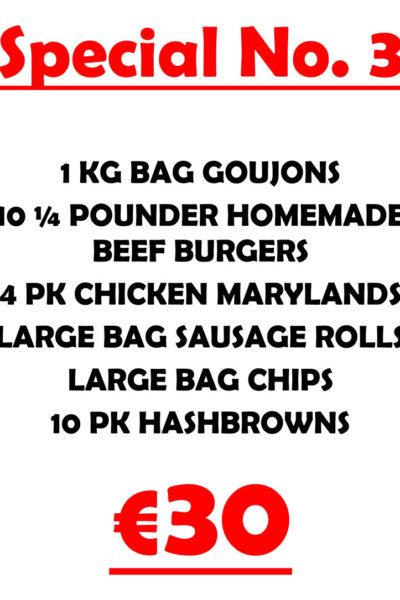 Haynestown Meats - online ordering - Special #03